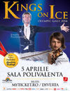 Kings On Ice - Gala Olimpica