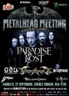 Paradise Lost si Finntroll la METALHEAD Meeting 2014 Bis