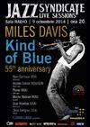 Concert tribut Miles Davis la Sala Radio