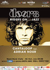 Concert: Riders On Jazz - A doors Tribute la Hard Rock Cafe