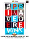 Concert VUNK - #Prima Vedere la Hard Rock Cafe