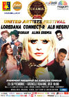 Loredana, Connect-R, Alina Eremia si Dorian canta in prima zi de United Artists Festival