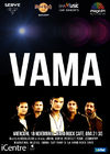 VAMA - electric - la Hard Rock Cafe