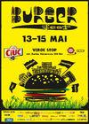 Aventura burgerilor continua la BURGERFEST 2016!