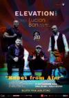 ELEVATION feat. Lucian Ban: Songs from Afar la Sala Radio