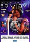 Cel mai bun tribut Bon Jovi cu New Jersey din Italia