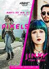 Pixels & Jinxy Von D'Ers pe 30 mai la Expirat Halele Carol