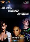 BestMusic cu Julie Mayaya, Nicoleta Nuca si Lori pe 29 iunie la Hard Rock Cafe