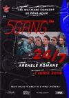 Concert 5GANG - Cel mai mare concert la Arenele Romane