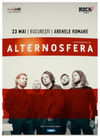 Concert Alternosfera la Arenele Romane