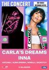 Carla's Dreams - Showul Anului 2020 / The Concert / 30 mai - Bilet de o zi