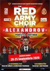 Corul Alexandrov - Red Army Choir - Povestea continua