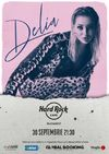 Concert Delia pe 30 septembrie