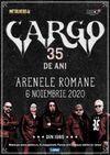CARGO 35 de ani - Show Aniversar