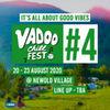 Vadoo Chill Fest #4 2020