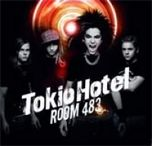 Tokio Hotel Scream / Room 483