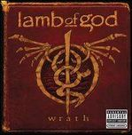 Lamb of God Wrath