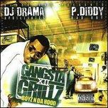 Diddy (Puff Daddy) Gangsta Grilz, Vol. 12