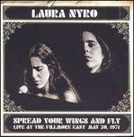 Laura Nyro Live at the Fillmore East May 30, 1971