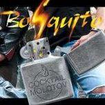 Bosquito Cocktail Molotov
