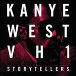 Kanye West VH1 Storytellers