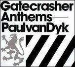 Paul Van Dyk Gatecrasher Anthems 2010