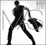 Ricky Martin Ricky Martin M.A.S.: Musica + Alma + Sexo