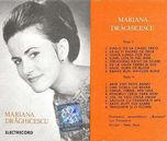 Mariana Draghicescu Mariana Draghicescu