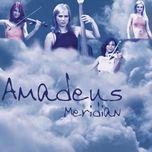 Amadeus Meridian