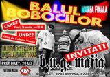 Concert BUG Mafia la Vaslui