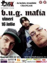 BUG Mafia canta in Maxx Summer Club