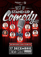 Best of Stand-Up Comedy 2013