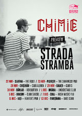 Turneu Chimie - Preview Strada Stramba