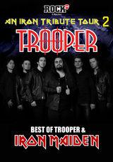 Turneu Trooper An Iron Tribute 2
