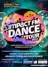 Impact FM Dance Tour 2014 in Club Aquarius