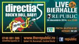Concert Directia 5 in Republic Bar