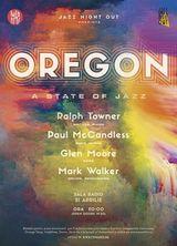 Concert Jazz Night Out: Oregon la Sala Radio