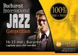 EUROPAfest  Bucharest International Jazz Competition intre 16 si 23 mai la Bucuresti