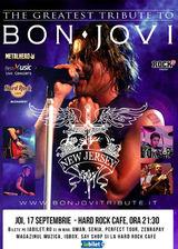 Best Bon Jovi Tribute cu