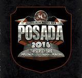 THERAPY? si RAGE sunt primele trupe confirmate la POSADA ROCK 2016