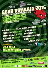 Semifinala GBOB ARTmania va avea loc pe data de 28 iulie