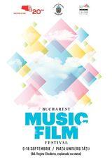 Bucharest Music Film Festival aduce in centrul orasului dirijori si orchestre de renume