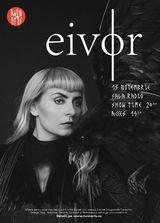 Primul concert Eivor in Romania!