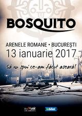 Concertul trupei Bosquito