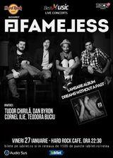 Fameless - lansare de album
