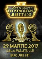 Scott Bradlee's Postmodern Jukebox pe 29 martie