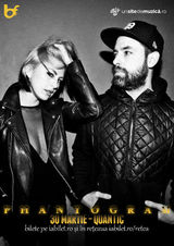 PHANTOGRAM in premiera la Bucuresti