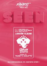 Les Elephants Bizarres lanseaza albumul 'SEEN' pe 1 martie la Expirat Halele Carol