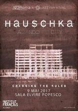 Hauschka, pianistul nominalizat anul acesta la OSCAR, BAFTA si Globul de aur, concerteaza, pe 9 mai, la Bucuresti