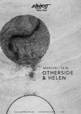 Otherside & Helen la Expirat Halele Carol pe 14 iunie